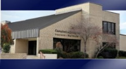 Sheridan Arkansas Commercial Property